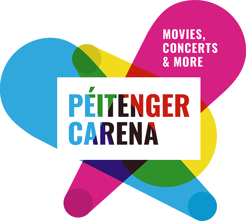 Péitenger Carena - Movies, concerts & more